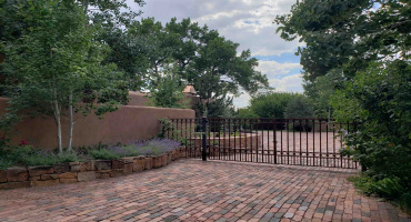 984-C Acequia Madre, Santa Fe, New Mexico 87501, 5 Bedrooms Bedrooms, ,7 BathroomsBathrooms,Residential,For Sale,Acequia Madre,201804756